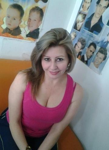 Mujeres colombianas buscando pareja