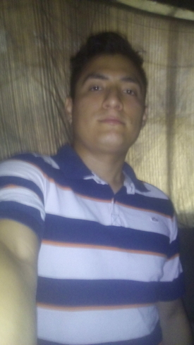 Busco pareja. Chico de 25 años busca chica en Perú, San Juan De Lurigancho
