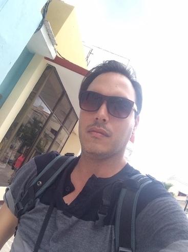 Busco pareja. Hombre de 41 años busca mujer en Cuba, Cienfuegos