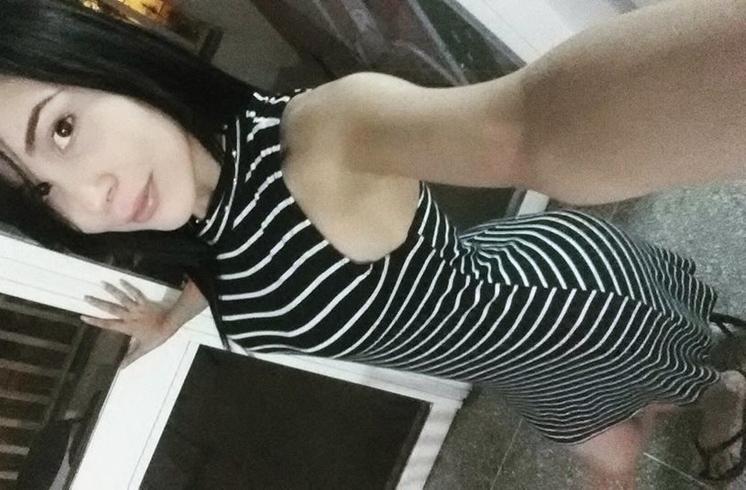 Busco pareja. Chica de 23 años busca chico en Venezuela