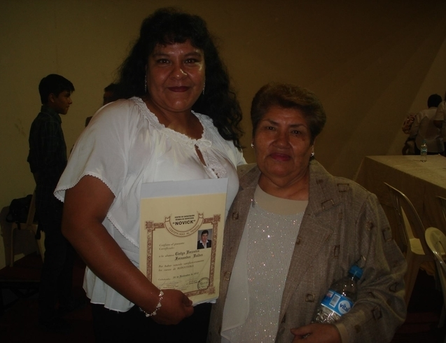 Busco pareja. Mujer de 40 años busca hombre en Bolivia, Cochabamba