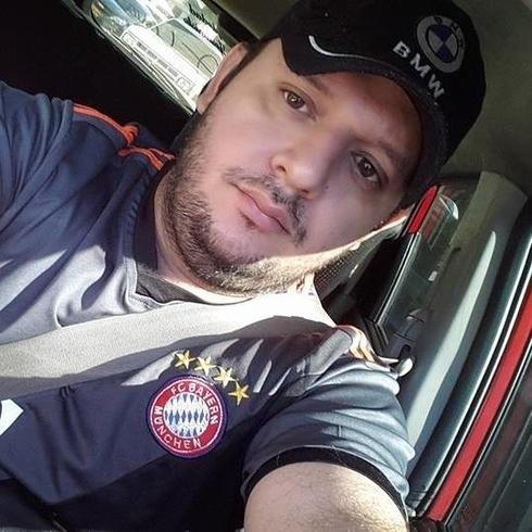 Busco pareja. Hombre de 34 años busca mujer en Colombia, Barranquilla
