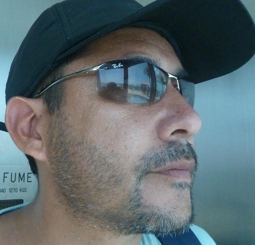 Busco pareja. Hombre de 40 años busca mujer en Chile, Santiago