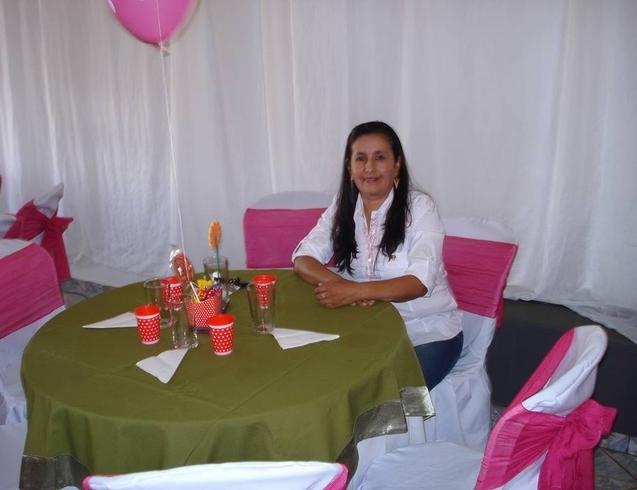 Busco pareja. Mujer de 49 años busca hombre en Paraguay, Hernandarias