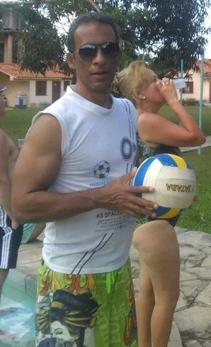 Busco pareja. Hombre de 54 años busca mujer en Cuba, Habana