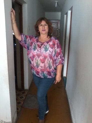 Busco pareja. Mujer de 51 años busca hombre en Perú, Ica