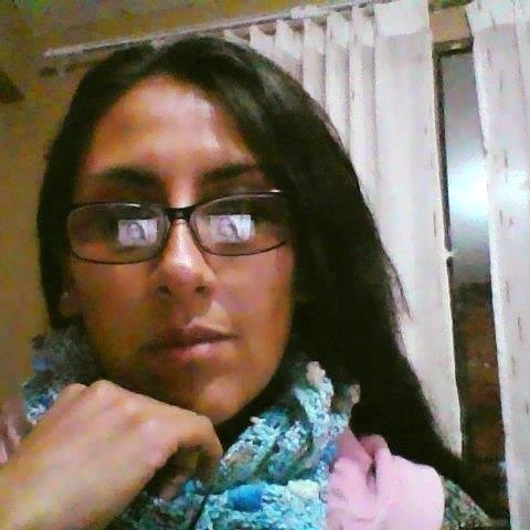 Busco pareja. Mujer de 34 años busca hombre en Bolivia, La Paz