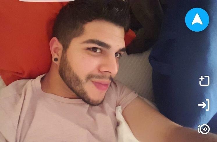 Busco pareja. Chico de 29 años busca chica en Макао