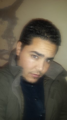 Busco pareja. Chico de 28 años busca chica en Marruecos, Errachidia