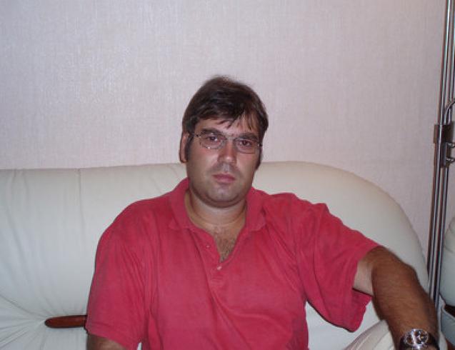 Busco pareja. Hombre de 44 años busca mujer en Rusia, Москва