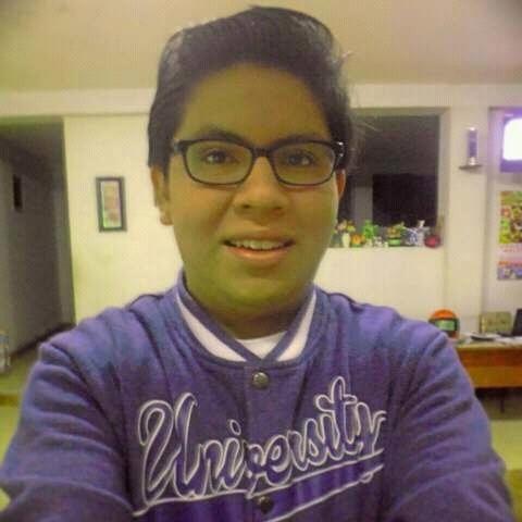 Busco pareja. Chico de 18 años busca chica en Perú, Cajamarca