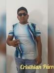 Chico de 19 años busca chica en Ecuador, Manta