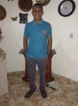Chico de 20 años busca chica en República Dominicana, San Cristobal