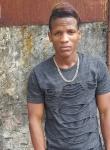 Chico de 24 años busca chica en Cuba, La Habana