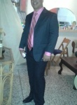 Hombre de 36 años busca mujer en República Dominicana, Santo Domingo