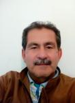 Hombre de 59 años busca mujer en Colombia, Bogota