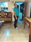 Hombre de 32 años busca mujer en República Dominicana, Santo Domingo