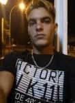 Chico de 22 años busca chica en Cuba