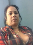 Mujer de 46 años busca hombre