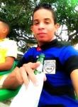 Chico de 20 años busca chica en República Dominicana, Santa Cruz De Barahona