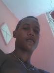 Chico de 19 años busca chica en Cuba