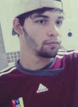 Chico de 24 años busca chica en Venezuela, Valencia