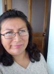 Mujer de 43 años busca hombre en Bolivia, Sucre