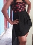 Mujer de 37 años busca hombre en Cuba, La Habana