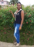 Mujer de 33 años busca hombre en Cuba, Las Tunas