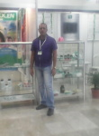 Hombre de 51 años busca mujer en Cuba, La Habana
