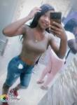 Chica de 21 años busca chico en República Dominicana, Santo Domingo Norte