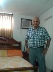Hombre de 61 años busca mujer en Colombia, Barranquilla