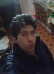 Chico de 20 años busca chica en Bolivia, La Paz