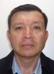 Hombre de 52 años busca mujer en Ecuador, Quito