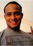 Hombre de 34 años busca mujer en República Dominicana, Santo Domingo