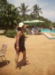 Mujer de 50 años busca hombre en Cuba