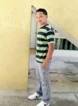 Chico de 19 años busca chica en República Dominicana, Santiago