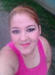 Mujer de 32 años busca hombre en Salvador