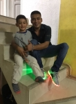 Chico de 27 años busca chica en Ecuador, Santo Domingo De Los Colorados