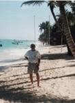 Hombre de 62 años busca mujer en España