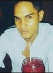 Chico de 21 años busca chica en República Dominicana, Santo Domingo