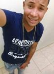 Chico de 22 años busca chica en República Dominicana, Santo Domingo
