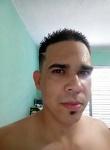 Hombre de 31 años busca mujer en Cuba, La Habana