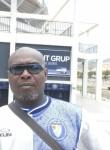 Hombre de 50 años busca mujer en Cuba, La Habana
