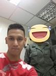 Chico de 20 años busca chica en Venezuela, Maracaibo