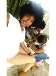 Chica de 20 años busca chico en República Dominicana, Santo Domingo