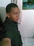 Chico de 23 años busca chica en República Dominicana, Santo Domingo
