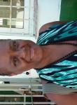 Mujer de 55 años busca hombre en Cuba, La Habana