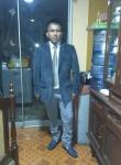 Hombre de 33 años busca mujer en Perú, Lima