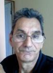 Hombre de 55 años busca mujer en Cuba, La Habana